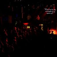 GetMad! festival con Eagulls Sala But Madrid