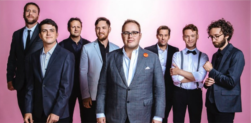St. Paul & The Broken Bones Sea of Noise gira española 2016