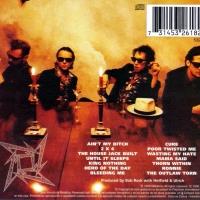 Metallica - Load - Trasera