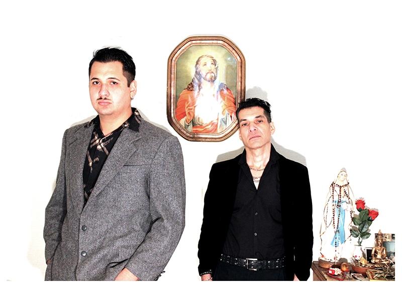 La Big Rabia nuevo disco producido por Pedro de Dios y anuncia gira española