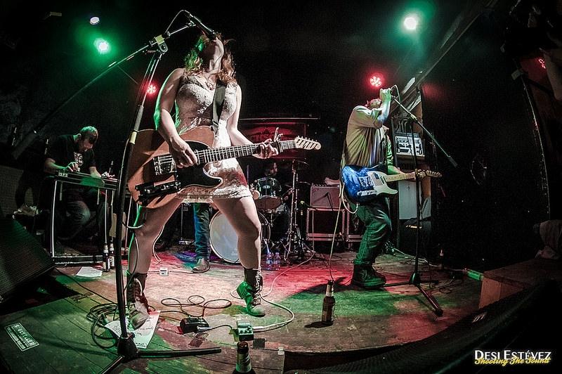 Lydia Loveless publica nuevo disco titulado Real