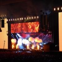 Paul McCartney en Madrid 2016.10