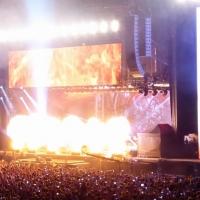 Paul McCartney en Madrid 2016.6