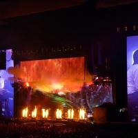 Paul McCartney en Madrid 2016.7