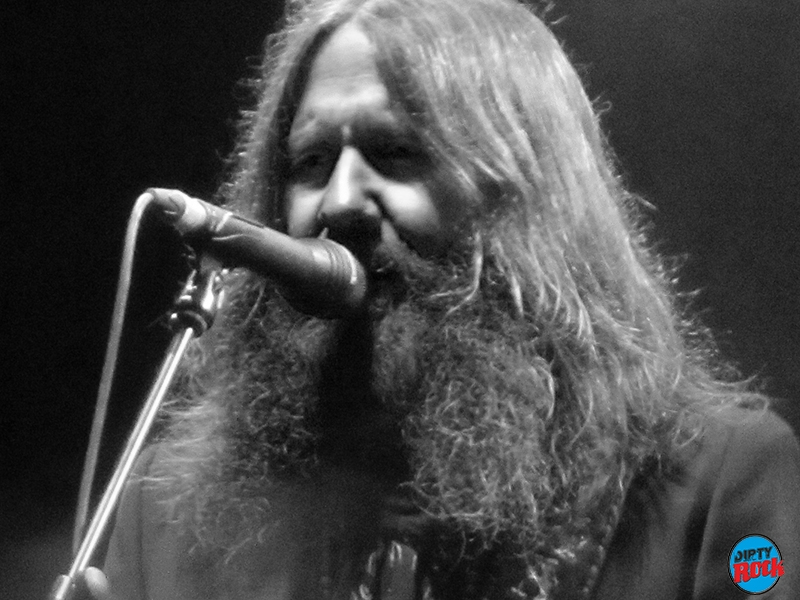 Blackberry Smoke Azkena Rock Festival 2016
