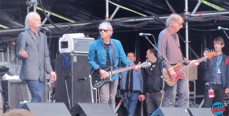 Radio Birdman Azkena Rock Festival Vitoria 2016