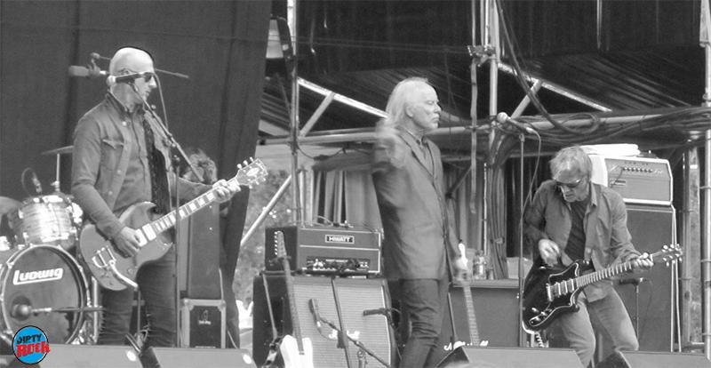 Radio Birdman Azkena Rock Festival