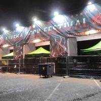 Azkena Rock festival 2016