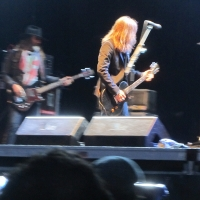 Blackberry Smoke Azkena Rock Festival