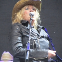 Lucinda Williams Azkena Rock 2016 festival
