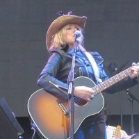 Lucinda Williams Azkena Rock 2016