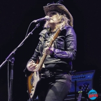 Lucinda Williams Azkena Rock festival