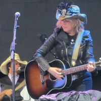 Lucinda Williams Azkena Rock