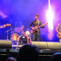 Luke Winslow King Azkena Rock 2016
