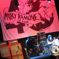 Marky Ramone Azkena Rock festival 2016