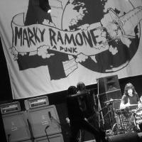 Marky Ramone Azkena Rock festival