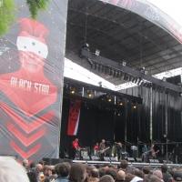 Radio Birdman Azkena Rock Festival 2016