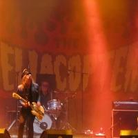 The Hellacopters Azkena Rock festival 2016.2