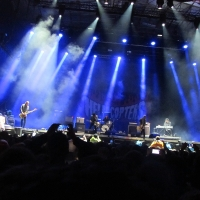 The Hellacopters Azkena Rock festival 2016.6