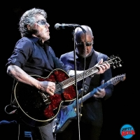 The Who Azkena rock festival