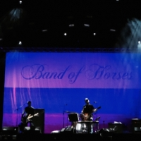 Band of Horses Mad Cool Festival Madrid 2016