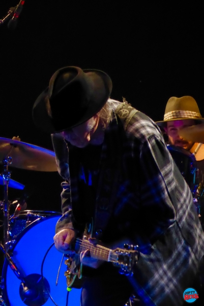 Neil Young and Promise of the Real en Madrid Mad Cool Festival.6