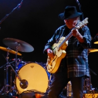 Neil Young and Promise of the Real en Madrid Mad Cool Festival.10