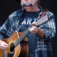 Neil Young and Promise of the Real en Madrid Mad Cool Festival.3