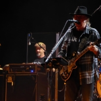 Neil Young and Promise of the Real en Madrid Mad Cool Festival.4