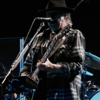 Neil Young and Promise of the Real en Madrid Mad Cool Festival.5