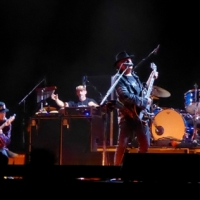 Neil Young and Promise of the Real en Madrid Mad Cool Festival.7