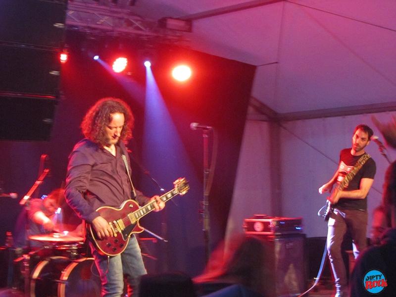 Daze of Down Osteguna Festival 2016
