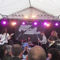 Imperial Jade en el Osteguna Festival Vitoria