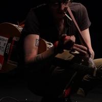 Micah P. Hinson concierto Madrid 2016.1