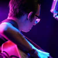 Micah P. Hinson concierto Madrid 2016.12