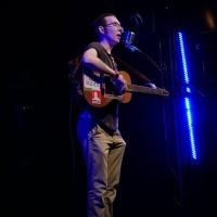 Micah P. Hinson concierto Madrid 2016.3