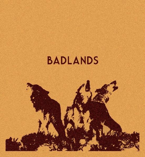 Badlands publican nuevo EP Howl 2016