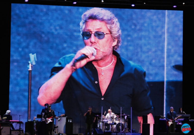 The Who en Madrid Mad Cool Festival.21