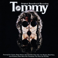 The Who Tommy OST