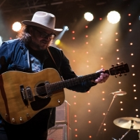 Wilco en el Vida Festival 2016.5