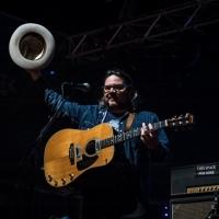Wilco en el Vida Festival