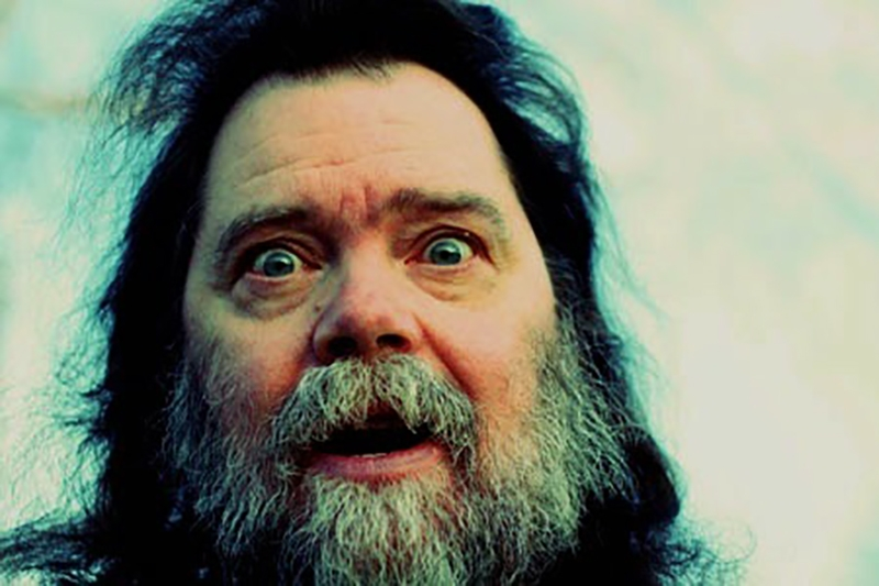 Roky Erickson The Wild One 2016