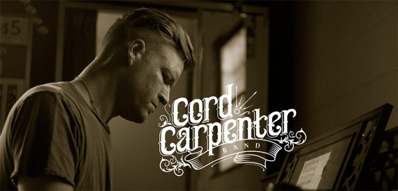 Cord Carpenter y Rami Jaffee Canarias tour 2016