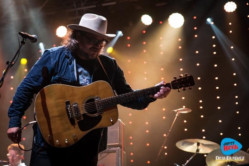 Wilco presenta nueva canción Locator 2016