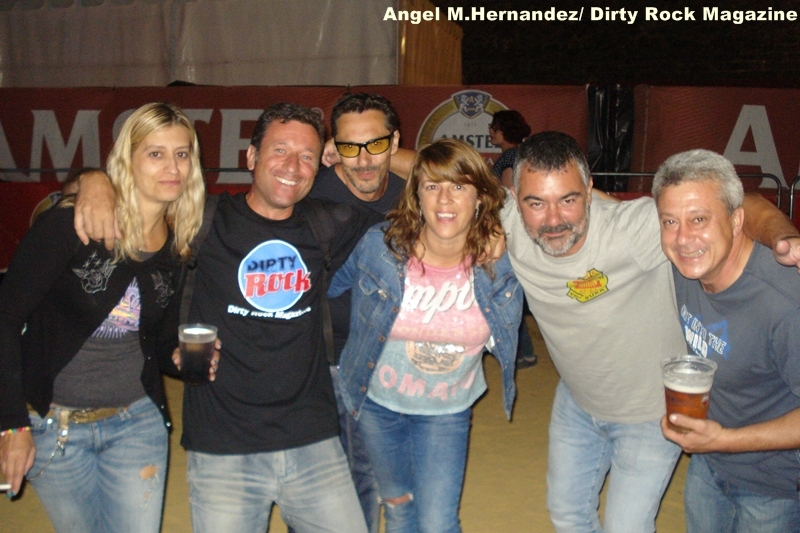bejar blues 2015 angel manuel hernandez montes dirty rock 1