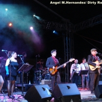 the groovin´flamingos angel manuel hernandez montes dirty rock 3