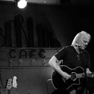 Marc Jonson en el Café Berlín Madrid 2016.15