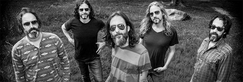 Chris Robinson Brotherhood publica nuevo dsico Anyway You Love, We Know How You Feel 2016