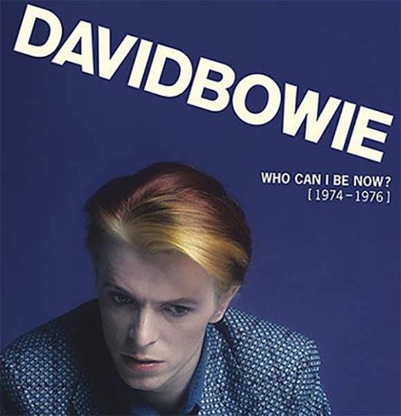 David Bowie nueva caja Who Can I Be Now (1974 – 1976)
