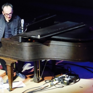 Elvs Costello Madrid 2016.3